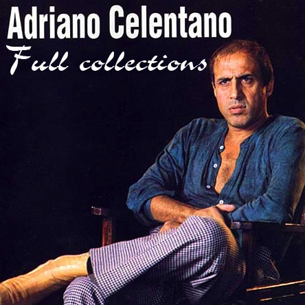 Andriano Chelentano - I love You