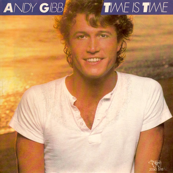 Andy Gibb - I Go For You