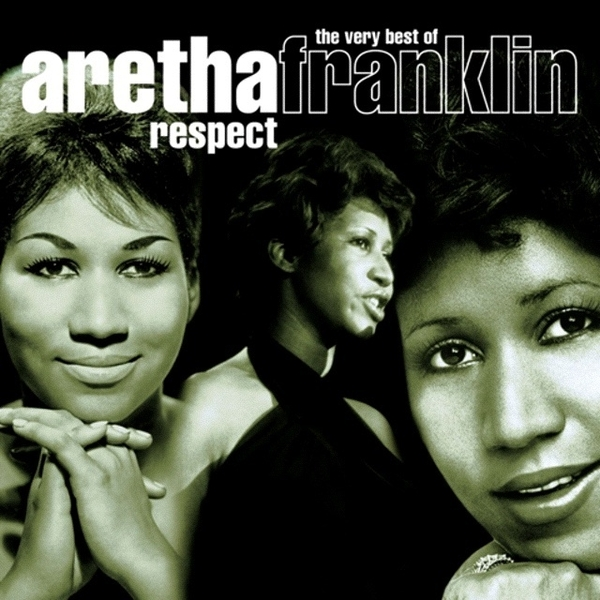 Aretha Franklin - I Say A Little Pray For You
