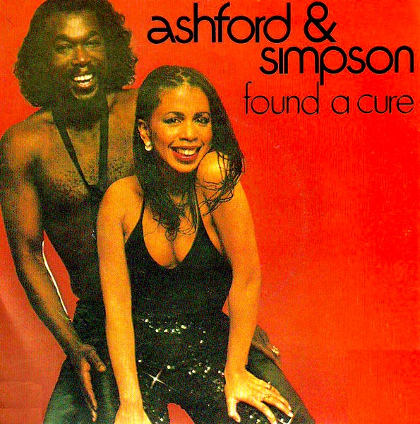 Ashford and Simpson - Found A Cure