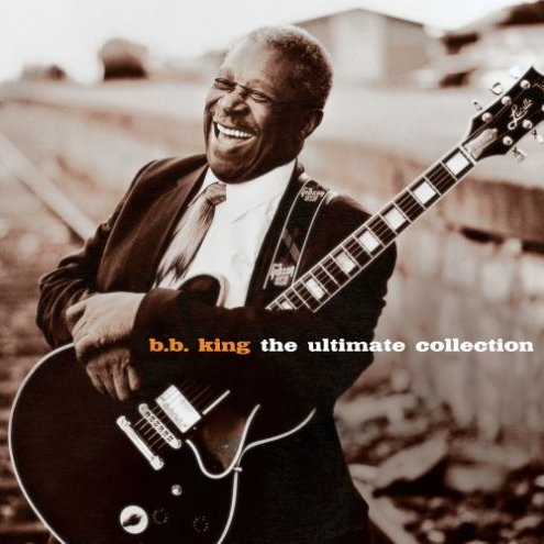 B.B. King and Tracy Chapman - The Thrill Is Gone
