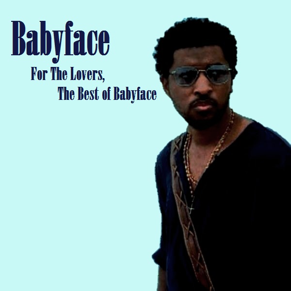 Babyface - You Make Me Feel Brand New
