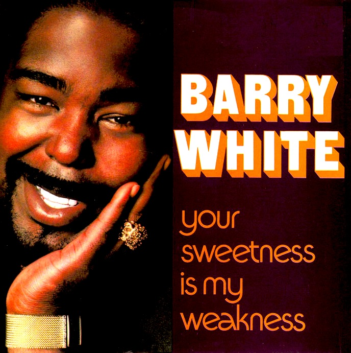 Barry White - Its Only Love Doing Its Thing