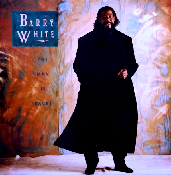 Barry White - Love Makin' Music