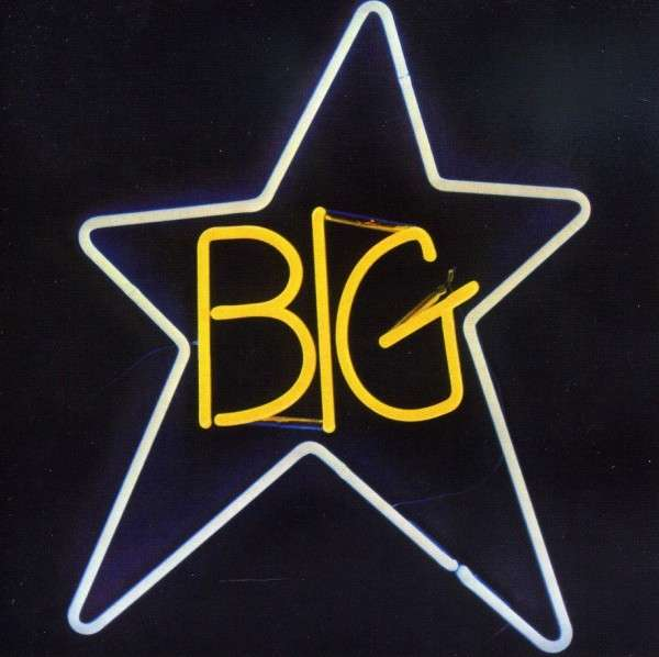 Big Star - Thirteen