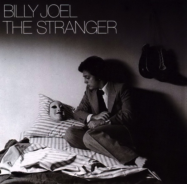 Billy Joel - She's Always A Woman
