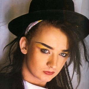 Boy George - I Just Wanna Be Loved