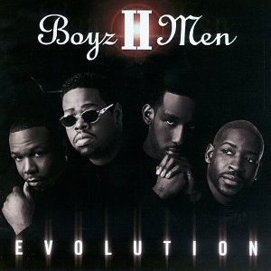 Boyz 2 Men - End Of The Road