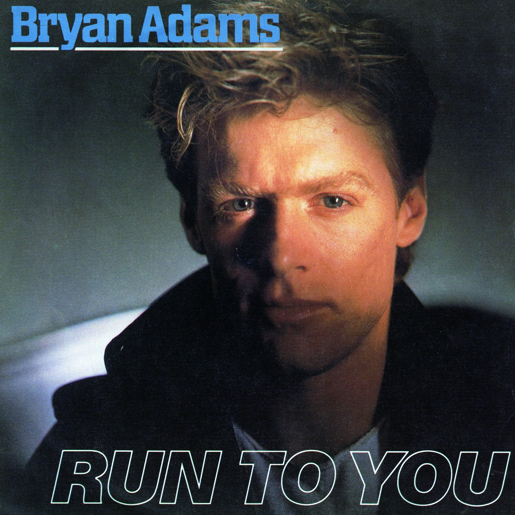 Bryan Adams - Run to You