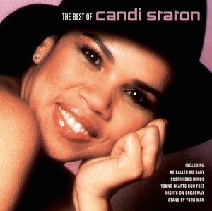 Candi Staton - Nights On Broadway (Disco Deviance Edit)