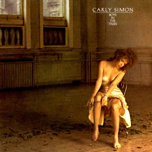 Carly Simon - You Belong To Me
