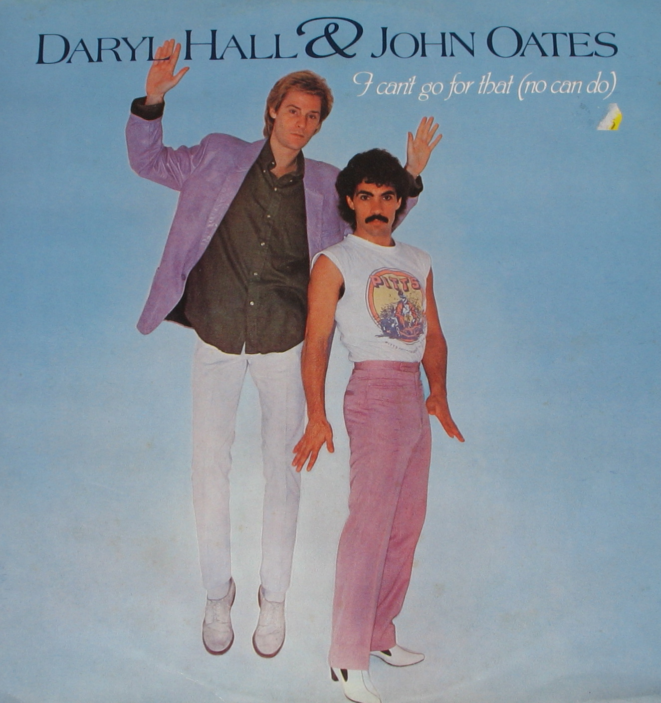 Daryl Hall and Chromeo - I Can't Go For That (No Can Do)