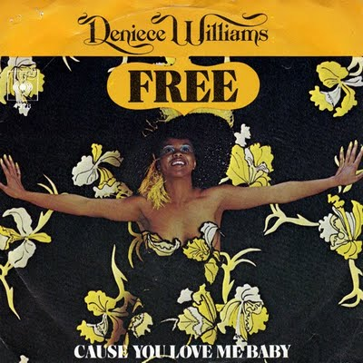Deniece Williams - Cause You Love Me Baby