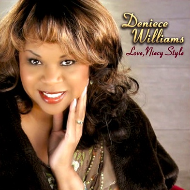 Deniece Williams - Free