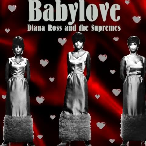 Diana Ross - Baby Love