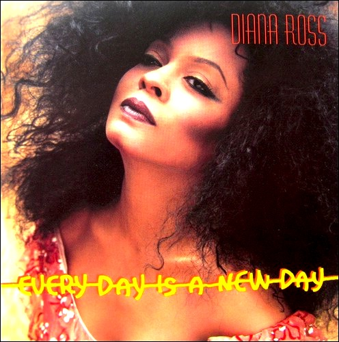 Diana Ross - Lovely Day