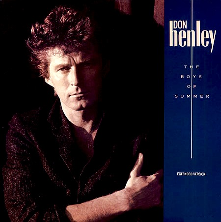 Don Henley - The Boys of Summer