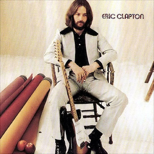 Eric Clapton - Lead Me On