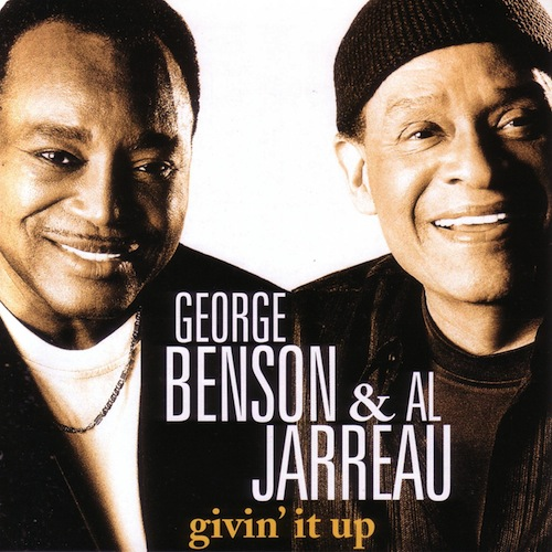 George Benson and All Jarreau - Summer Breeze