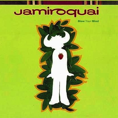 Jamiroquai - Blow Your Mind