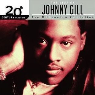 Johnny Gill - My My My