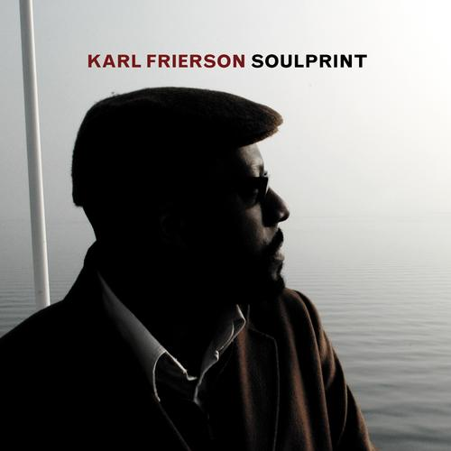 Karl Frierson - Walkin' In New York