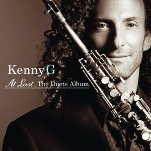 Kenny G feat. Daryl Hall - Baby Come To Me
