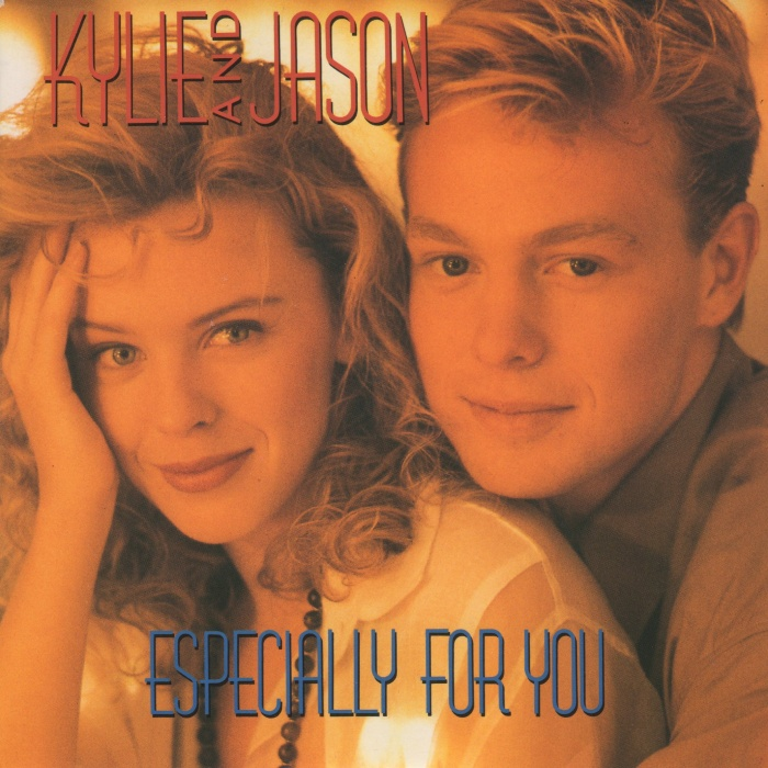 Kylie Minogue and Jason Donovan - Especially For You