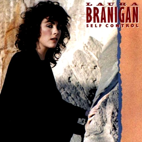 Laura Branigan - You Take My Self Control