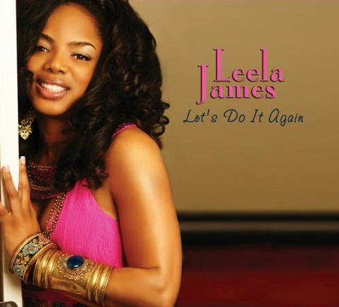 Leela James - I'd Rather Be With You