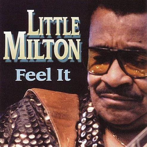 Little Milton - Love Hurts