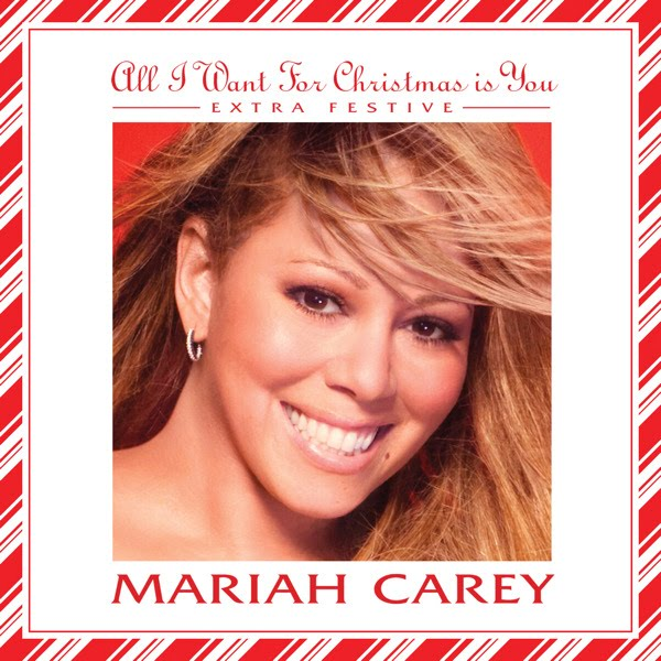 Mariah Carey - All I Want For Christmas Is You. Lyrics. Listen ...