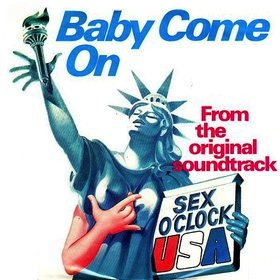 Mort Shuman - Baby Come On