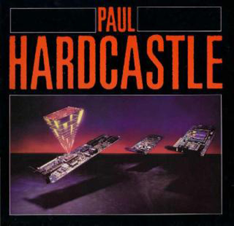 Paul Hardcastle and Beki Briggins - Blew My Mind