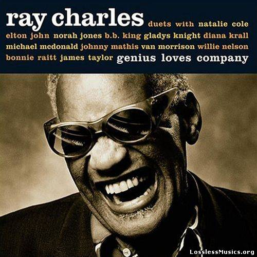 Ray Charles and Diana Krall - You Don't Know Me