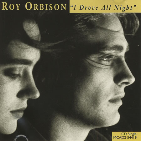 Roy Orbison - I Drove All Night