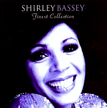 Shirley Bassey - Killing Me Softly With His Song