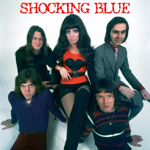 Shocking Blue - Daemon Lover