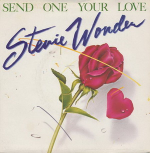 Stevie Wonder - Send One Your Love