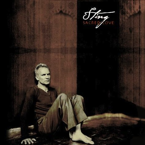 Sting - The Windmills Of Your Mind