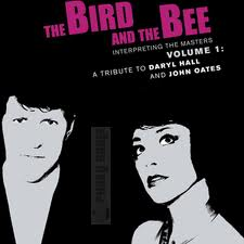 The Bird and the Bee - Kiss Is On My List