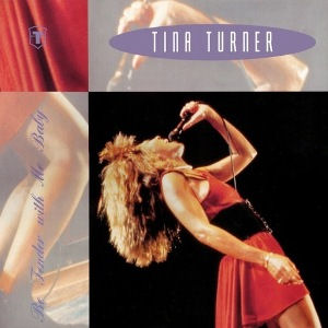 Tina Turner - Be Tender With Me Baby