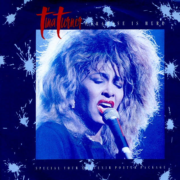 Tina Turner - Paradise Is Here