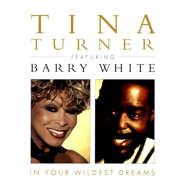 Tina Turner and Barry White - In Your Wildest Dreams