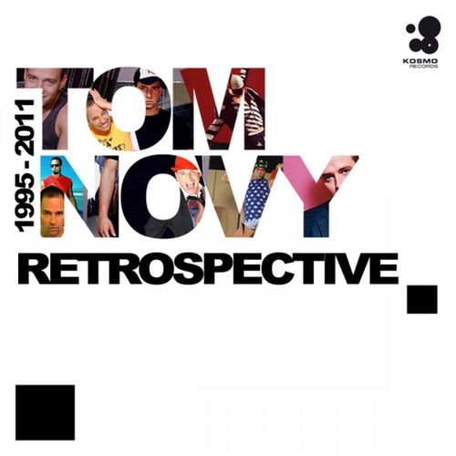 Tom Novy - Unexpected