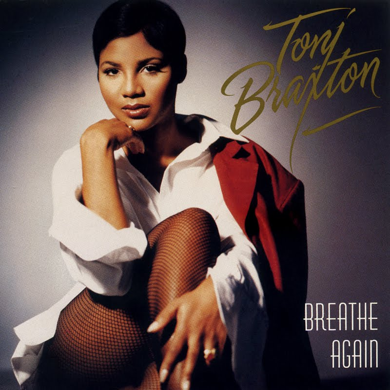 Tony Braxton - Breathe Again