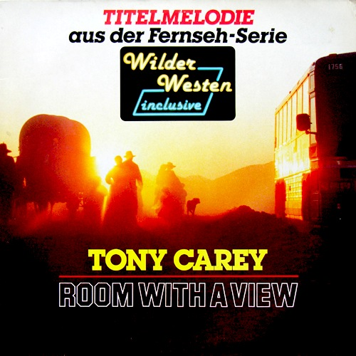 Tony Carey - Room With A View