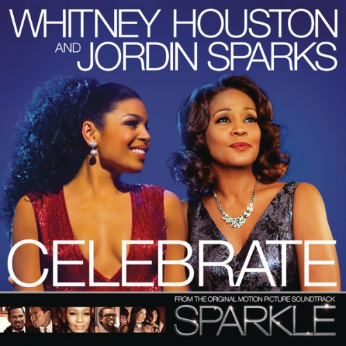 Whitney Houston and Jordin Sparks - Celebrate