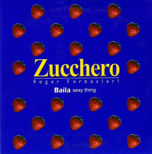 Zucchero - Baila Morena (feat.
