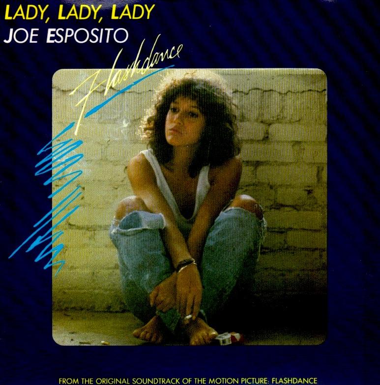 Lyric flashdance lyrics : Joe Esposito - Lady, Lady, Lady. Lyrics. Listen online on ...